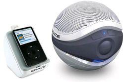 Grace Digital Audio Aqua Sounders 1