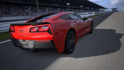 Gran Turismo 5 - 2014 Corvette Stingray - 3