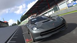 Gran Turismo 5 - 2014 Corvette Stingray - 6