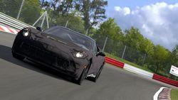 Gran Turismo 5 - Corvette C7 Test Prototype - 1