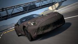 Gran Turismo 5 - Corvette C7 Test Prototype - 2