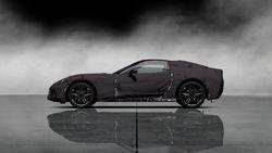 Gran Turismo 5 - Corvette C7 Test Prototype - 4