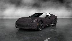 Gran Turismo 5 - Corvette C7 Test Prototype - 5
