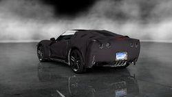 Gran Turismo 5 - Corvette C7 Test Prototype - 6