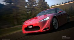Gran Turismo 5 - Image 28