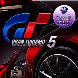 Gran Turismo 5 - vignette