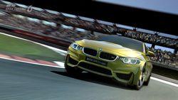 Gran Turismo 6 - BMW M4 Coupe - 1