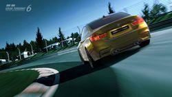 Gran Turismo 6 - BMW M4 Coupe - 2