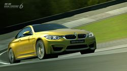 Gran Turismo 6 - BMW M4 Coupe - 3