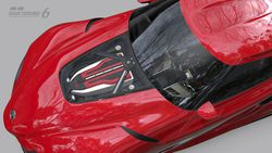 Gran Turismo 6 - Toyota FT-1 Concept - 11
