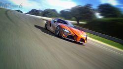 Gran Turismo 6 - Toyota FT-1 Concept - 1