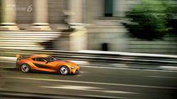 Gran Turismo 6 - Toyota FT-1 Concept - 3