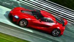 Gran Turismo 6 - Toyota FT-1 Concept - 5