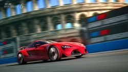 Gran Turismo 6 - Toyota FT-1 Concept - 7