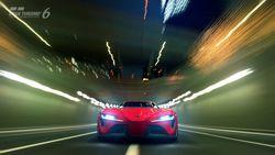 Gran Turismo 6 - Toyota FT-1 Concept - 9