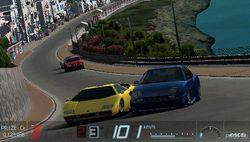 Gran Turismo PSP - 11
