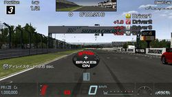 Gran Turismo PSP - 16
