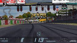 Gran Turismo PSP - 18