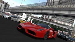 Gran Turismo PSP - 1