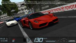 Gran Turismo PSP - 21