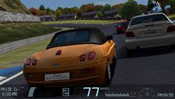 Gran Turismo PSP - 2