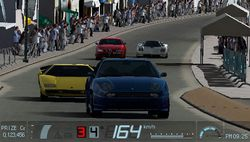 Gran Turismo PSP - 5
