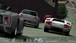 Gran Turismo PSP - 7