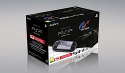 Gran Turismo PSP Edition