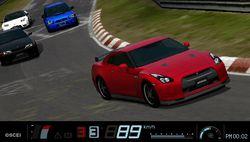 Gran Turismo PSP - Image 2