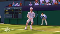 Grand Chelem Tennis - Image 3