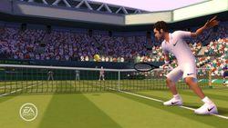 Grand Chelem Tennis - Image 6