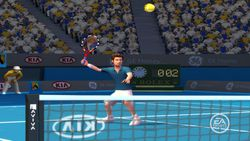 Grand Chelem Tennis - Image 8