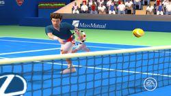 Grand Chelem Tennis - Image 9