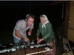 Grand mere dj musique small