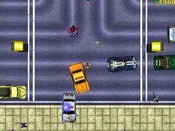Grand Theft Auto 1   Image 1