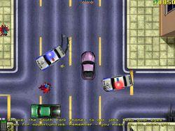 Grand Theft Auto 1   Image 2
