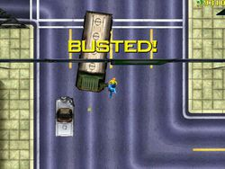 Grand Theft Auto 1   Image 3