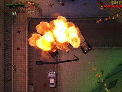 Grand Theft Auto 2   Image 2