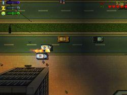 Grand Theft Auto 2   Image 3