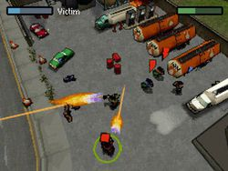 Grand Theft Auto Chinatown Wars   Image 1