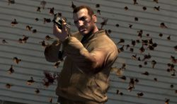 Grand Theft Auto IV   Image 14
