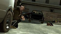 Grand theft auto iv image 17