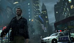 Grand Theft Auto IV - Image 18
