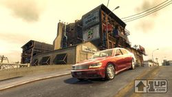 Grand theft auto iv image 20