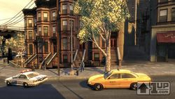 Grand theft auto iv image 26