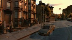 Grand theft auto iv image 2