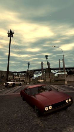 Grand theft auto iv image 32