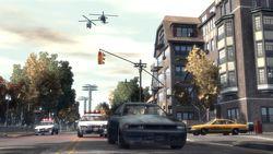 Grand Theft Auto IV   Image 33