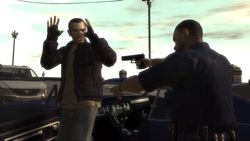 Grand Theft Auto IV   Image 38