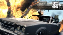 Grand Theft Auto IV   Image 40